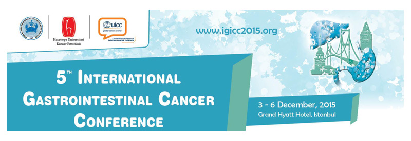 5 International Gastrointestional Cancer Conference